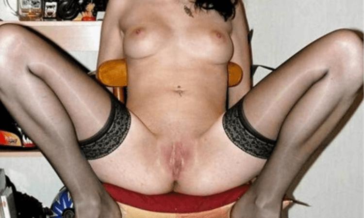 seducente milf